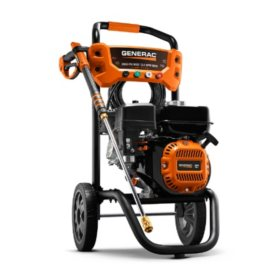 Generac 2500PSI Pressure Washer