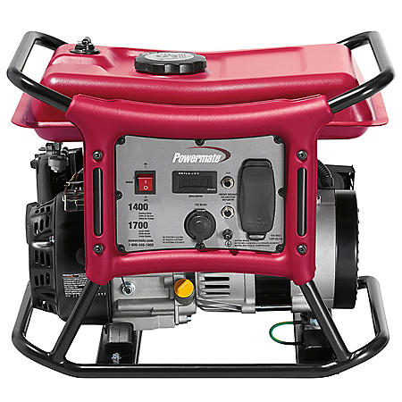 Powermate CX Series 1400W Portable Generator