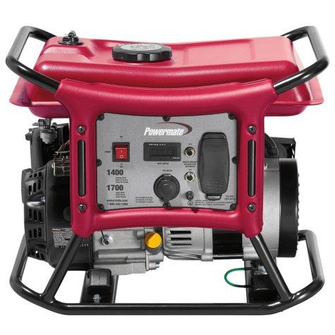Powermate CX Series 1400W Portable Generator