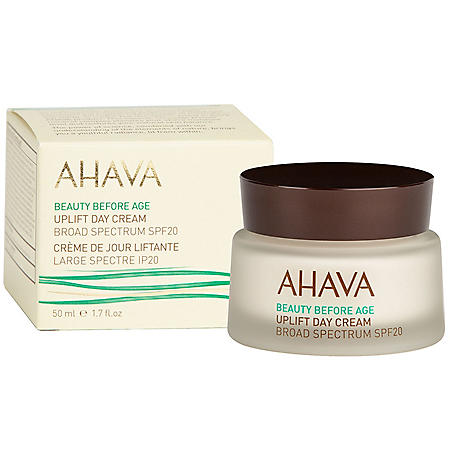 Ahava Uplift Day Cream SPF 20 (1.7 oz.)