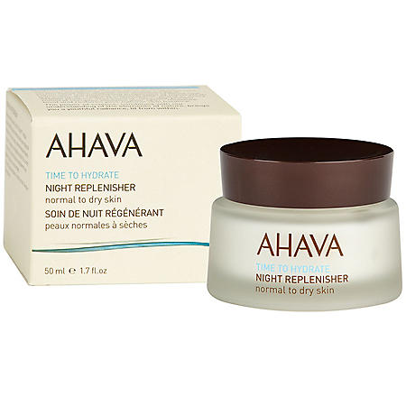 Ahava Night Replenisher For Normal To Dry Skin (1.7 oz.)