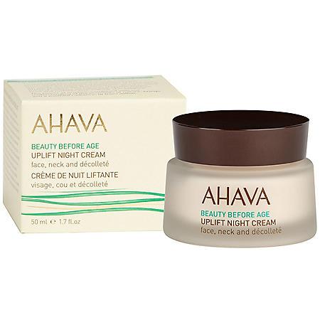 Ahava Uplift Night Cream (1.7 oz.)