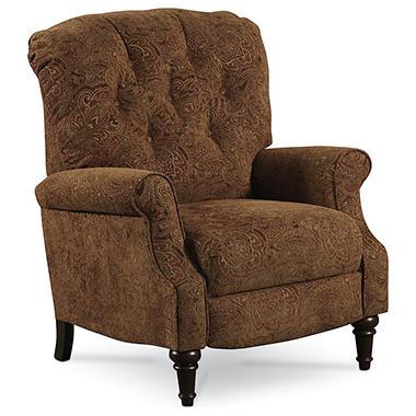 Lane Furniture Liza High-Leg Recliner Paisley  sc 1 st  Samu0027s Club & Lane Furniture Liza High-Leg Recliner Paisley - Samu0027s Club islam-shia.org