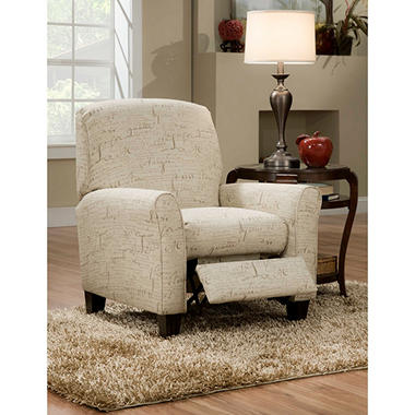Savannah Recliner