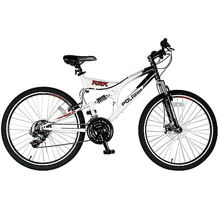 Polaris Rocky Mountain King (RMK) Bicycle