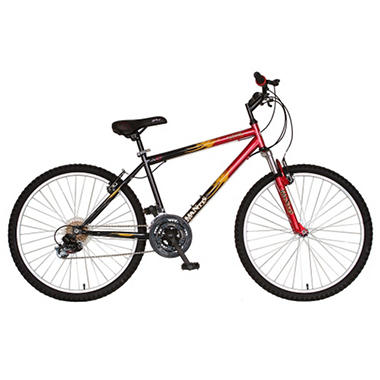 Mantis Raptor Men's Bicycle - 26