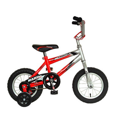 Mantis® Lil Burmeister Boy's Bicycle - 12