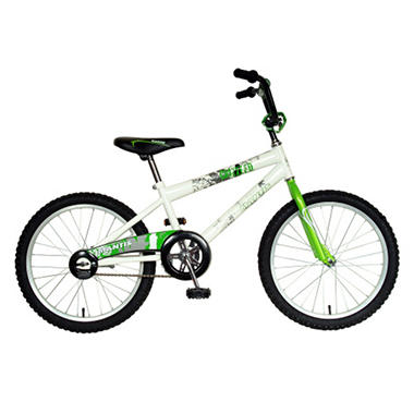 Mantis® Grizzled Boy's Bicycle - 20
