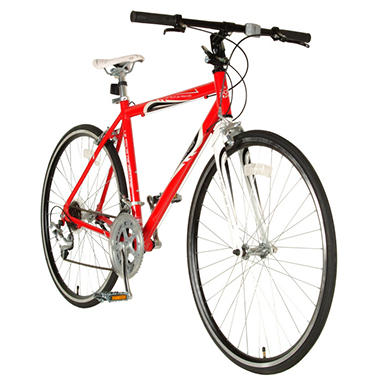 Packleader 45cm Road Bike