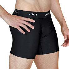 Slix Big & Tall Closer Boxer Brief
