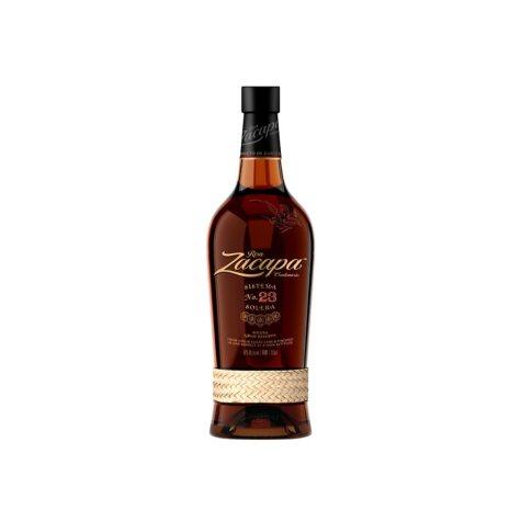 Ron Zacapa 23 Rum (750 ml)