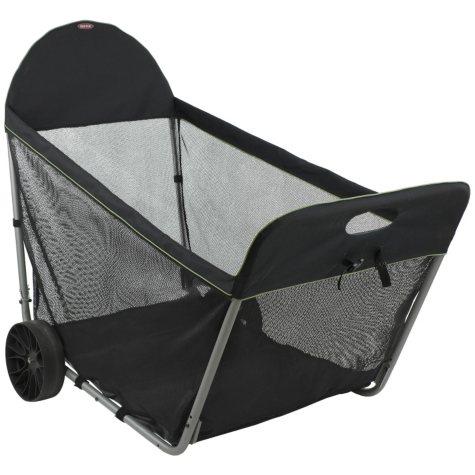 Super Duty Lawn and Leaf Cart