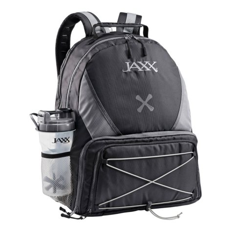 JAXX FitPak Meal Prep Backpack (Various Colors)