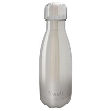 S'well Stainless Steel Water Bottle - (Assorted Sizes and Colors)
