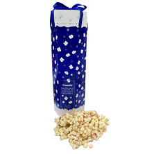 Snowy White Chocolate Popcorn - 30 oz. Box