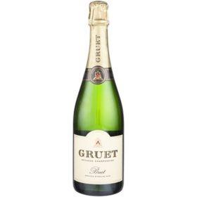 Gruet Winery Brut Methode Champenoise Sparkling Wine (750 ml)