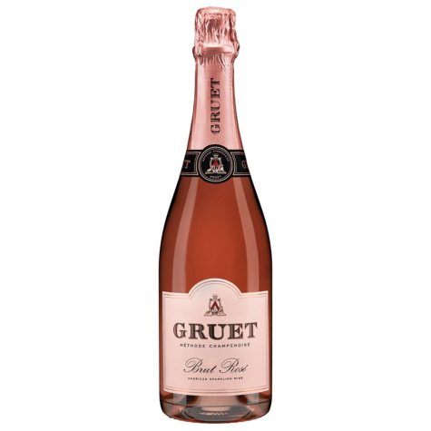 Gruet Winery Brut Rose (750 ml)