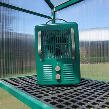 The STC Greenhouse Heater