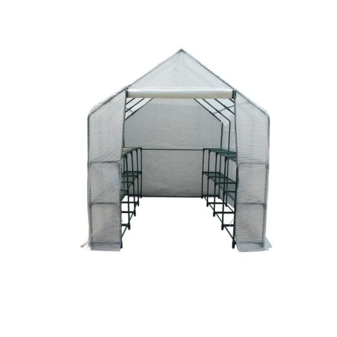 Farm to Market Greenhouse - 6' x 10'