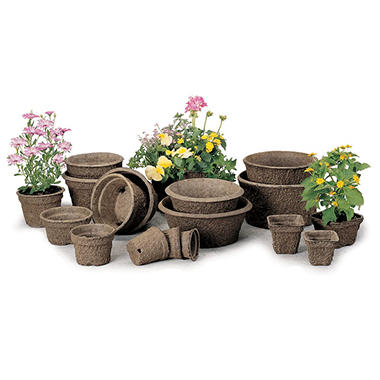 Fibergrow Growing Containers
