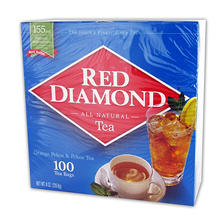 Red Diamond Tea Bags (100 ct.)