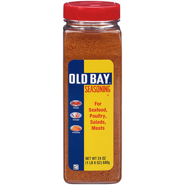 Old Bay Seasoning (24 oz.)