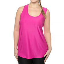 RBX Women's Plus Size Active Tank (Assorted Colors)