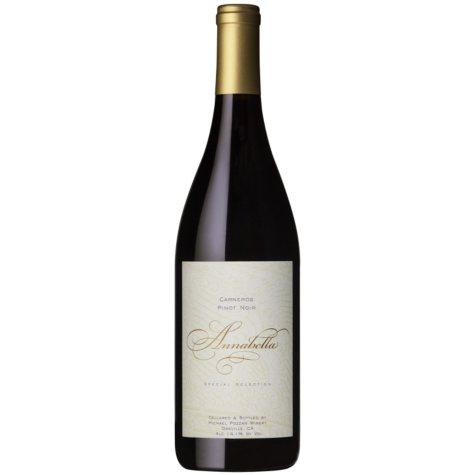 Annabella Pinot Noir (750 ml)