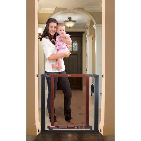 Dreambaby Metropolitan Auto Close Security Gate & Extension Set (Choose Your Color)