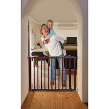 Dreambaby Nottingham Gro-Gate Double Value Pack