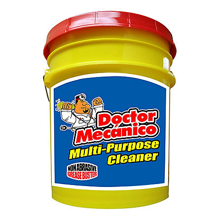 Doctor Mecanico Multipurpose Cleaner 5g