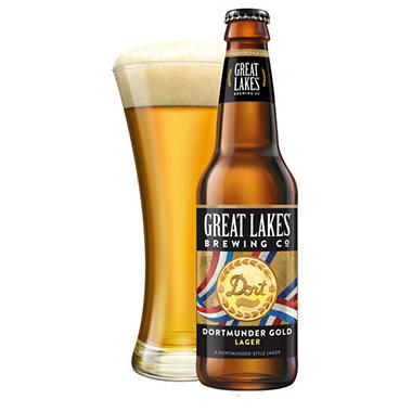 LAKES DORTMUNDER 24 / 12 OZ BOTTLES