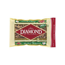 Diamond of California Shelled Walnuts (16 oz.)