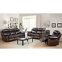 Hope Park Reclining Living Room Piece Set Sam S Club