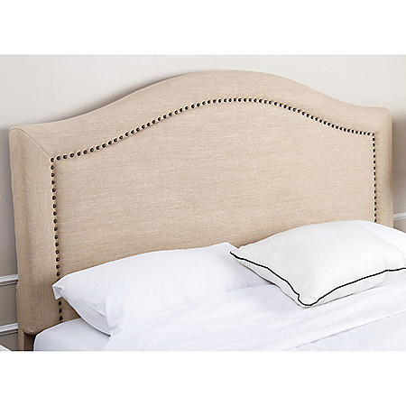 Sofia Upholstered Headboard (Assorted Sizes)