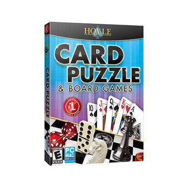 HOYLE PUZZL/BRD 2013 PC GAMES