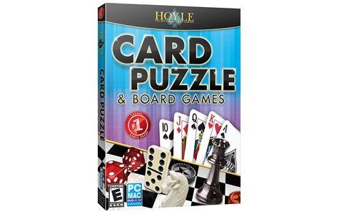 HOYLE PUZZL/BRD 2013 PC GAMES