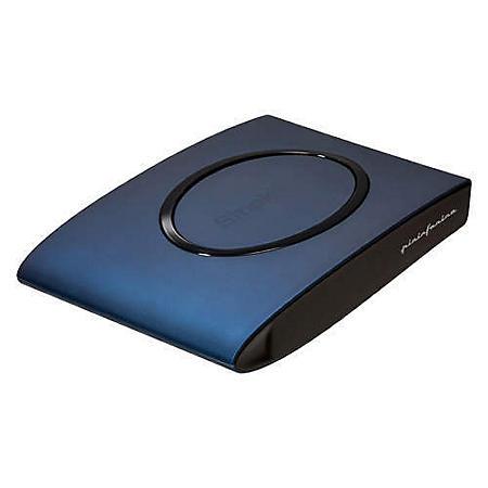 SimpleTech 160GB SigMini Portable Drive