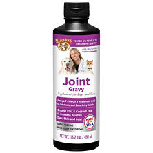 Barleans Joint Gravy for Pets 15.2 fl. oz.