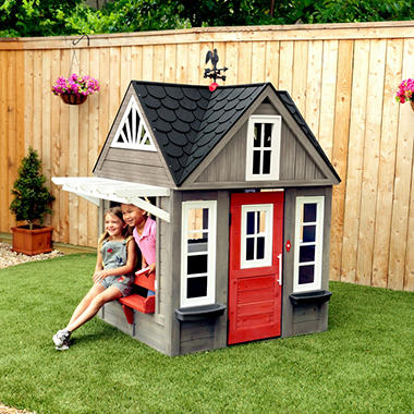 Sam S Club Outdoor Playhouse Best View Of