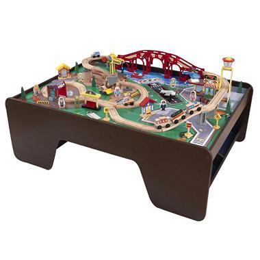 Capital City Train Table & Set - Sam\'s Club