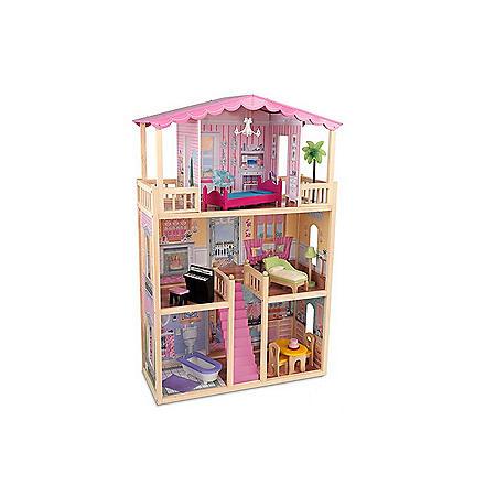 Sweet & Sunny Dollhouse