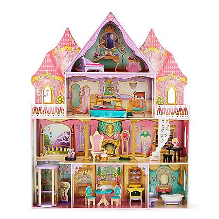 Enchanted Princess Dollhouse