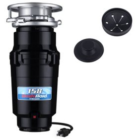 Waste Maid 1/2 HP Standard Disposer