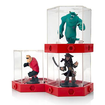 Disney Infinity - Display 3 Pack