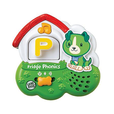 LeapFrog® Fridge Phonics Magnetic Alphabet