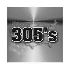 305's Full Flavor King 1 Carton