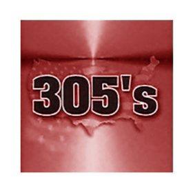 305's Full Flavor 100's 1 Carton