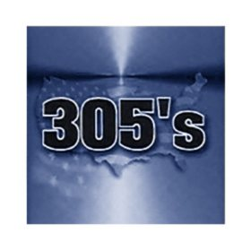 305's Blue King 1 Carton