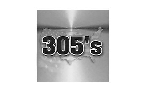 305's Cigarettes Silver 100's Box (20 ct., 10 pk.)